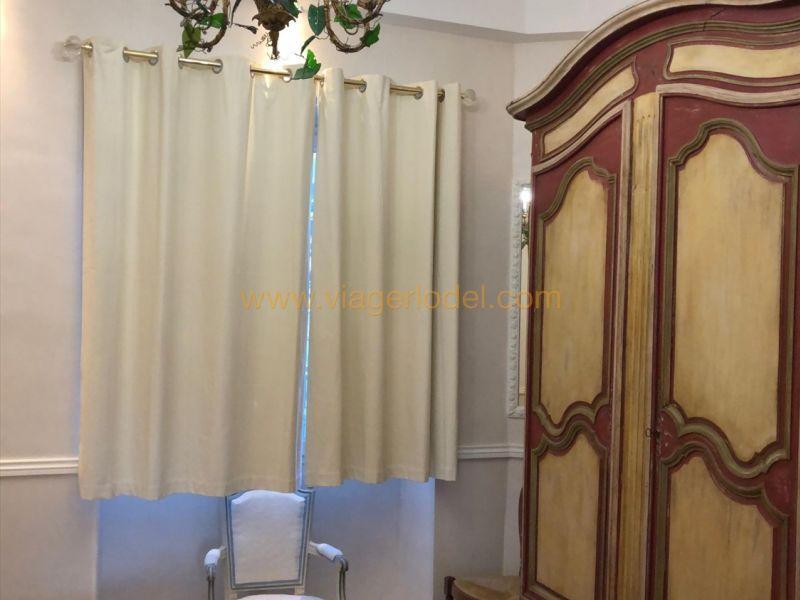 Verkoop  appartement Menton 370000€ - Foto 5