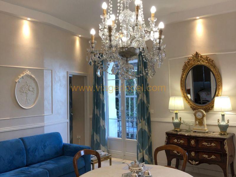 Verkoop  appartement Menton 370000€ - Foto 3