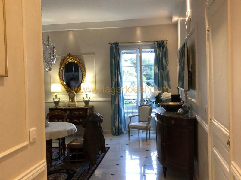 Verkoop  appartement Menton 370000€ - Foto 7