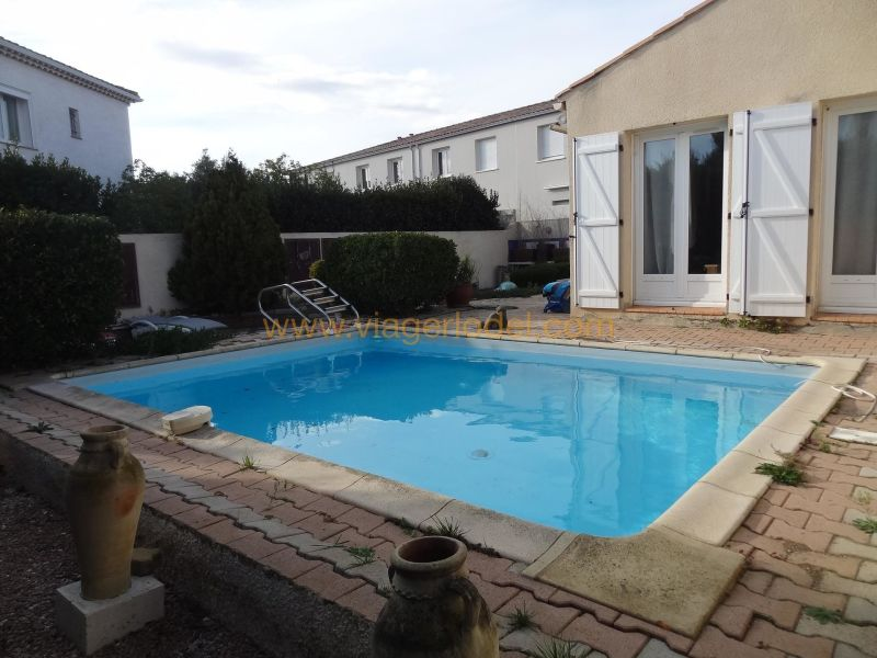 Life annuity house / villa Agde 115 000€ - Picture 9