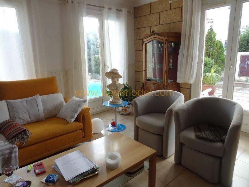 Verkauf auf rentenbasis haus Agde 115000€ - Fotografie 2