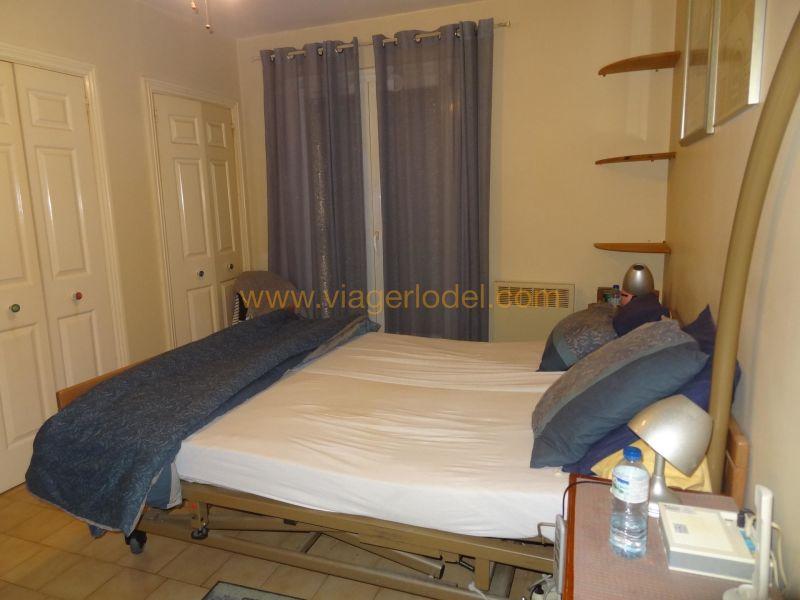 Verkauf auf rentenbasis haus Agde 115000€ - Fotografie 5