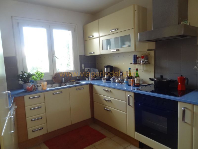 Life annuity house / villa Agde 115 000€ - Picture 3