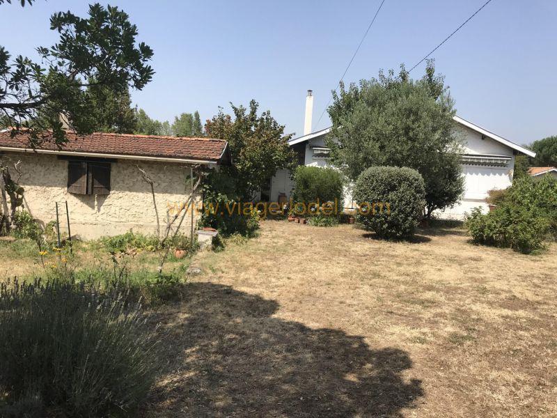 Life annuity house / villa Villenave-d'ornon 132000€ - Picture 1