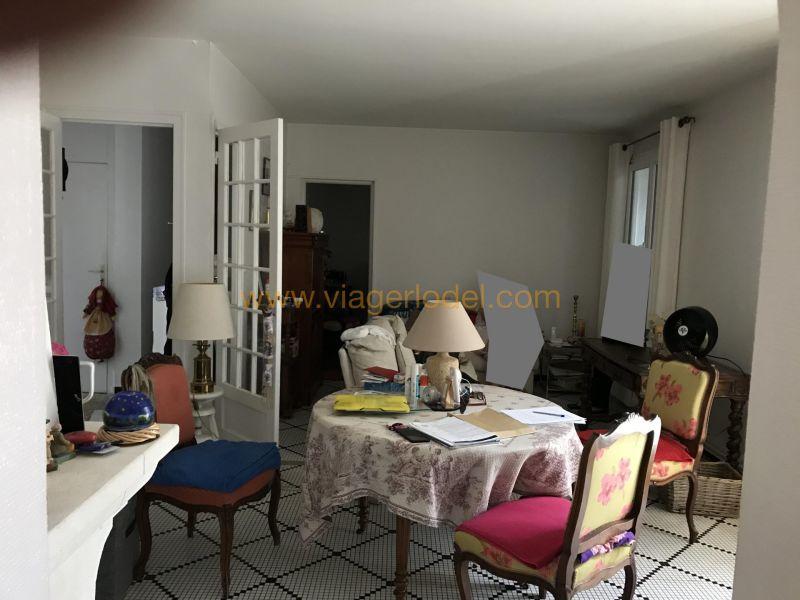Verkauf auf rentenbasis haus Villenave-d'ornon 125000€ - Fotografie 8