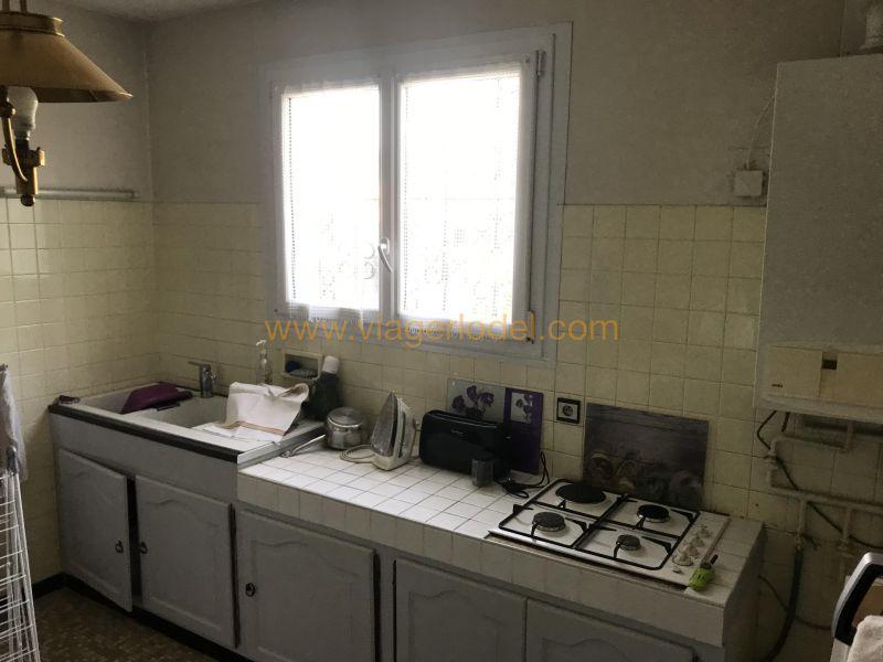 Verkauf auf rentenbasis haus Villenave-d'ornon 125000€ - Fotografie 10