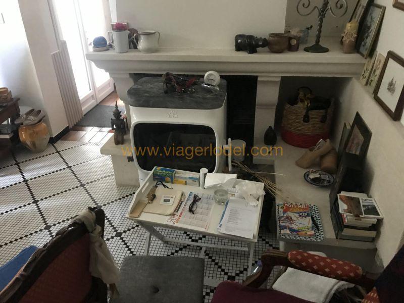 Life annuity house / villa Villenave-d'ornon 132000€ - Picture 6