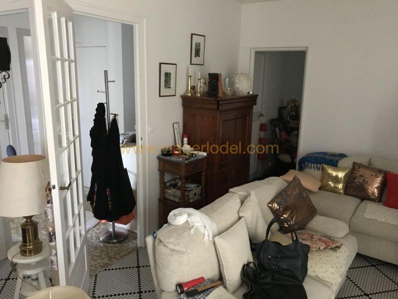 Verkauf auf rentenbasis haus Villenave-d'ornon 125000€ - Fotografie 7