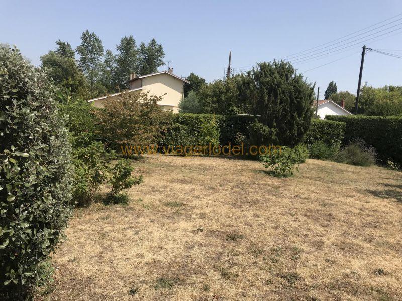 Life annuity house / villa Villenave-d'ornon 132000€ - Picture 2