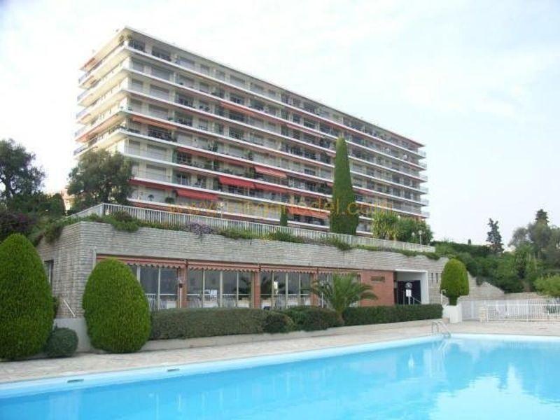 Verkauf auf rentenbasis wohnung Nice 95000€ - Fotografie 2
