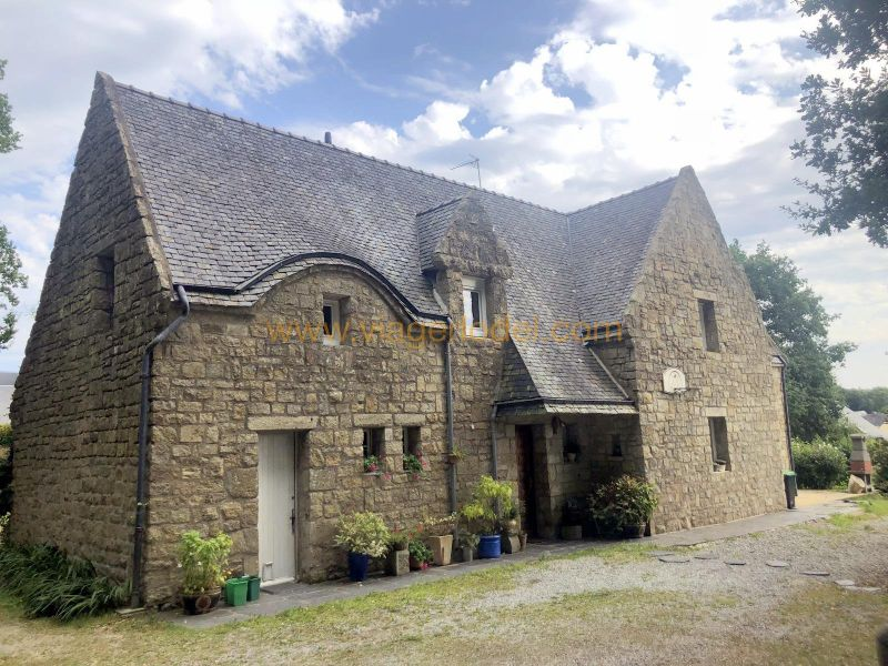 Vitalicio  casa Inzinzac-lochrist 172500€ - Fotografía 1