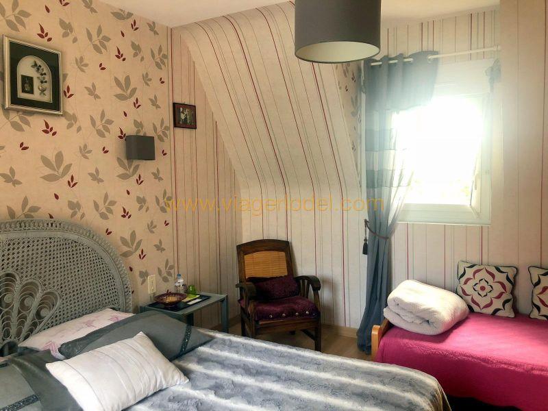 Vitalicio  casa Inzinzac-lochrist 172500€ - Fotografía 11