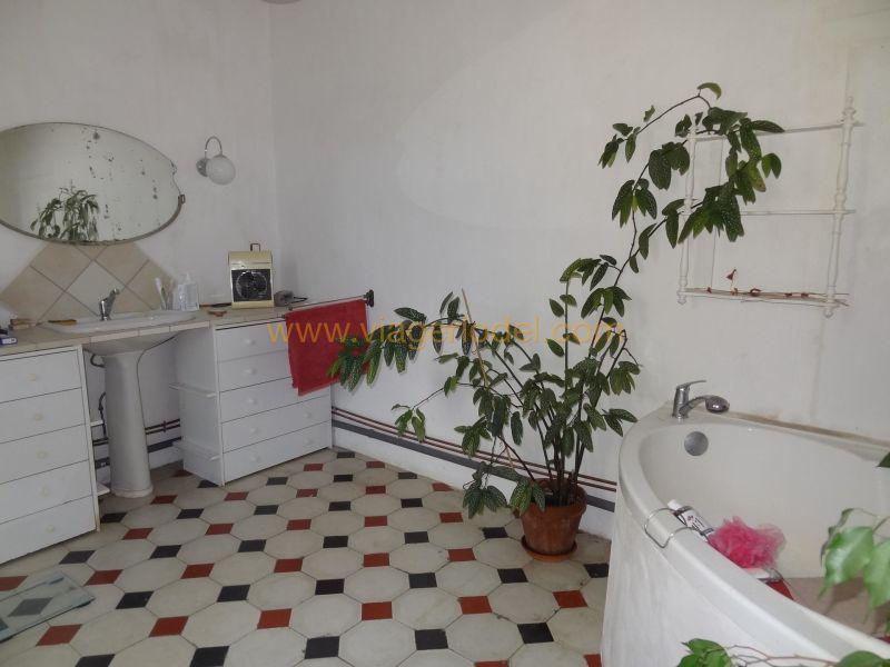 Life annuity house / villa Saint-ambroix 240000€ - Picture 22