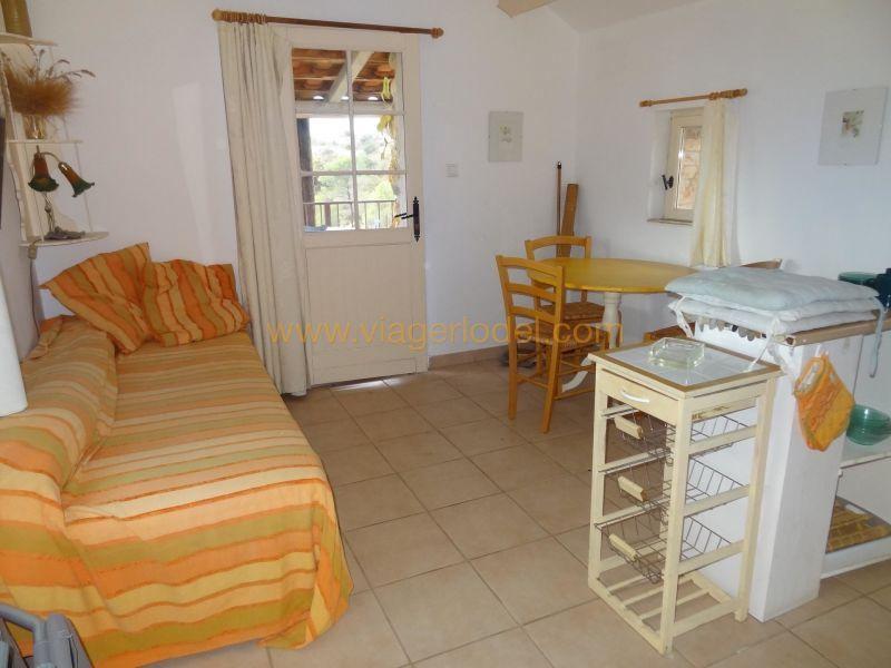 Life annuity house / villa Saint-ambroix 240000€ - Picture 23