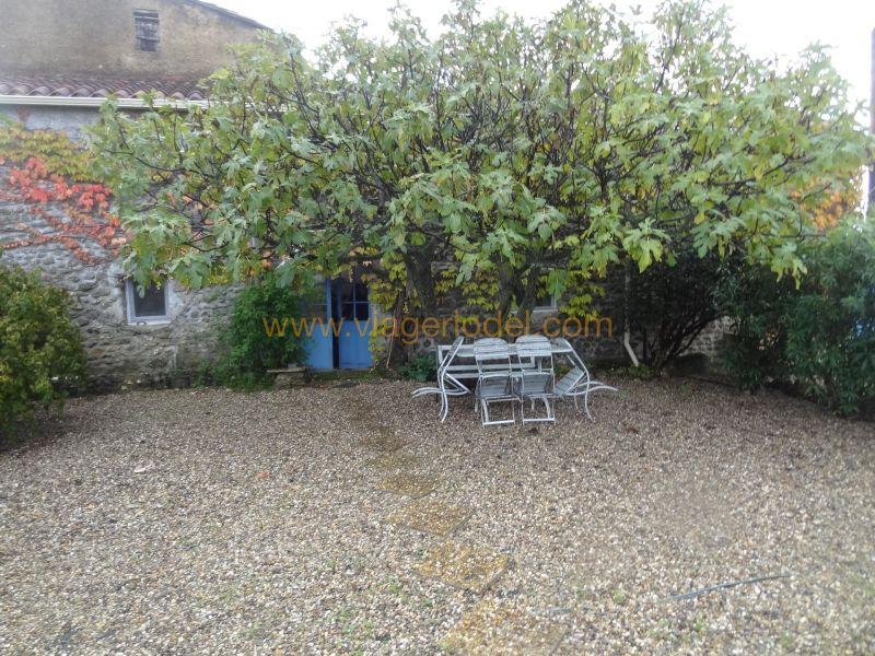 Life annuity house / villa Saint-ambroix 240000€ - Picture 9
