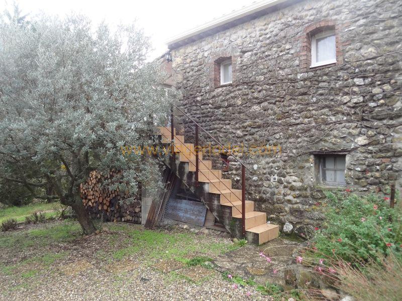Life annuity house / villa Saint-ambroix 240000€ - Picture 5