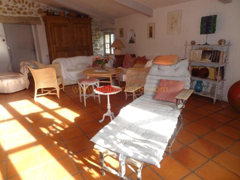 Life annuity house / villa Saint-ambroix 240000€ - Picture 21