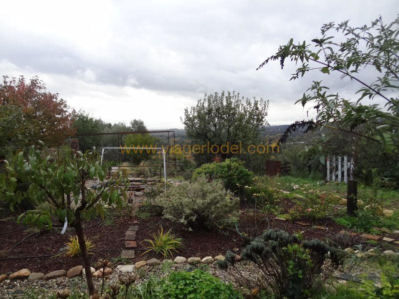 Life annuity house / villa Saint-ambroix 240000€ - Picture 15