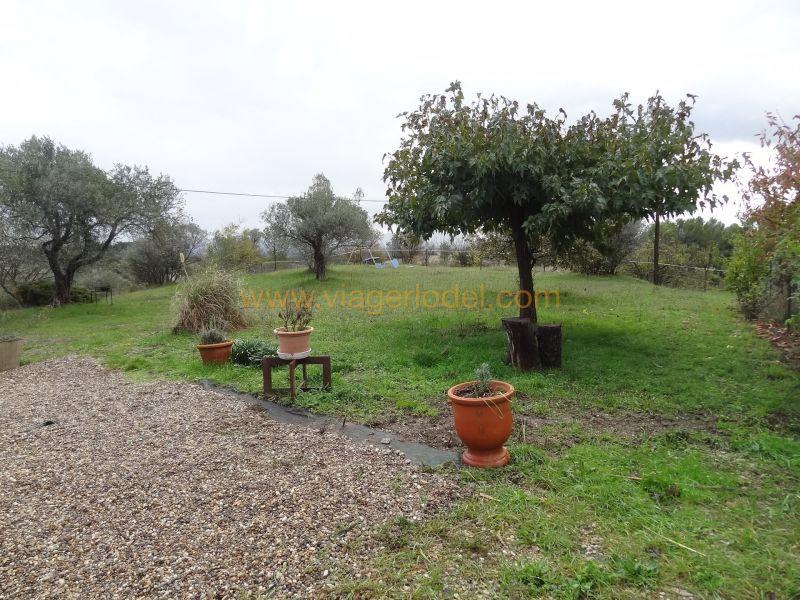 Life annuity house / villa Saint-ambroix 240000€ - Picture 14