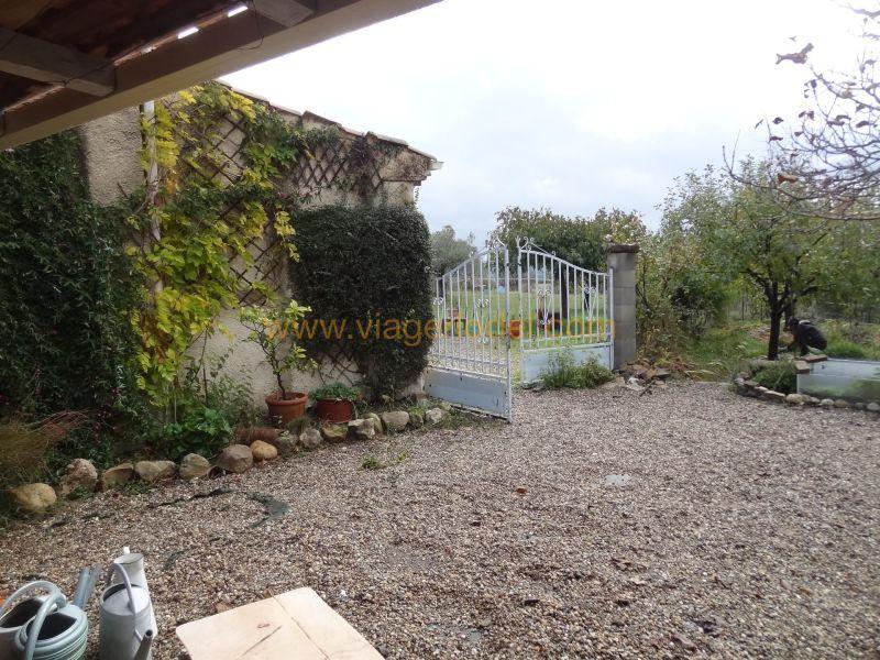 Verkauf auf rentenbasis haus Saint-ambroix 240000€ - Fotografie 10