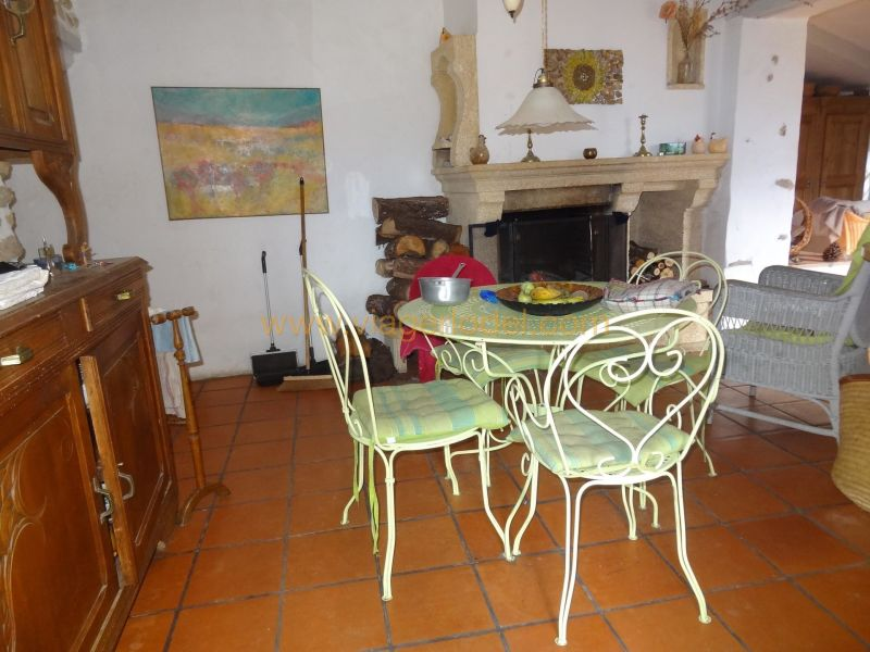 Verkauf auf rentenbasis haus Saint-ambroix 240000€ - Fotografie 20