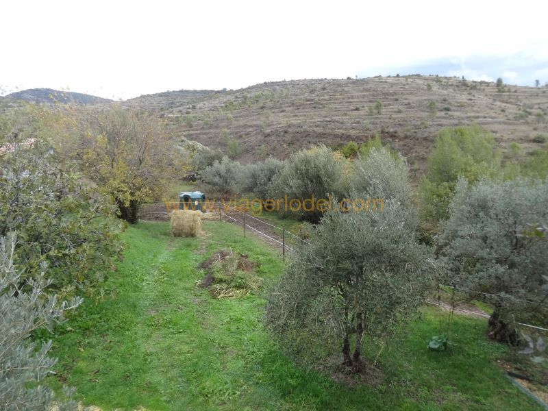 Life annuity house / villa Saint-ambroix 240000€ - Picture 16