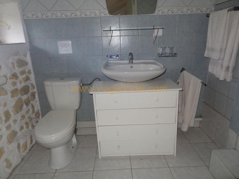 Life annuity house / villa Saint-ambroix 240000€ - Picture 24
