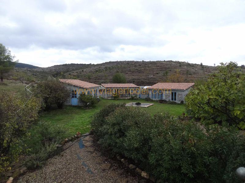 Life annuity house / villa Saint-ambroix 240000€ - Picture 13