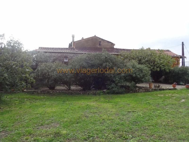 Life annuity house / villa Saint-ambroix 240000€ - Picture 6