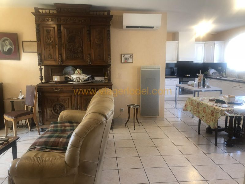 Life annuity house / villa Bruges 60 000€ - Picture 9