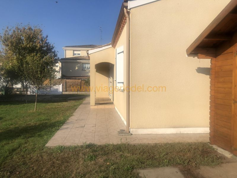 Life annuity house / villa Bruges 60 000€ - Picture 3