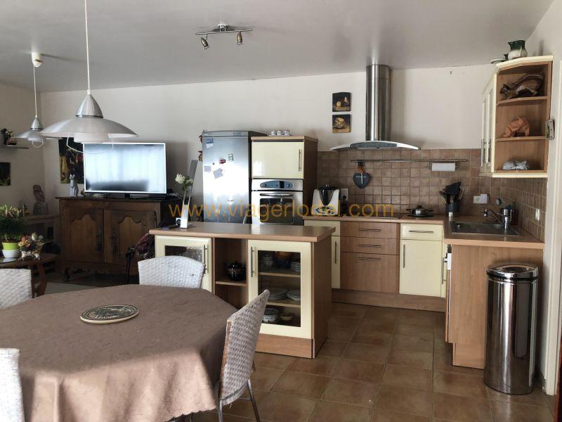 Viager maison / villa La rochelle 142000€ - Photo 4