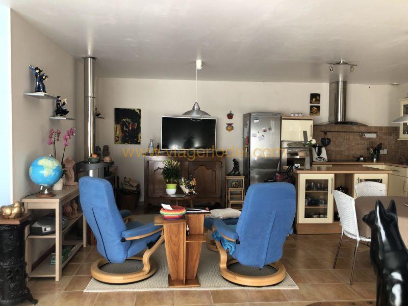Viager maison / villa La rochelle 142000€ - Photo 3
