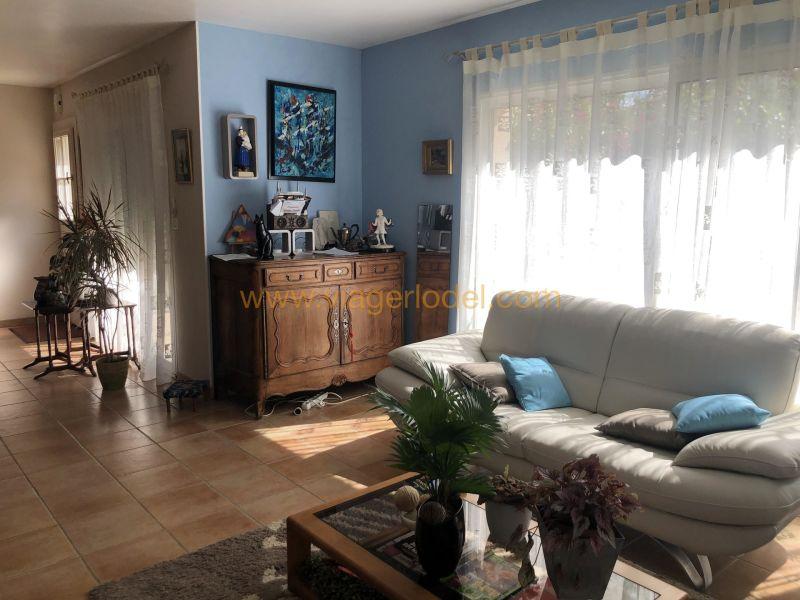 Viager maison / villa La rochelle 142000€ - Photo 2