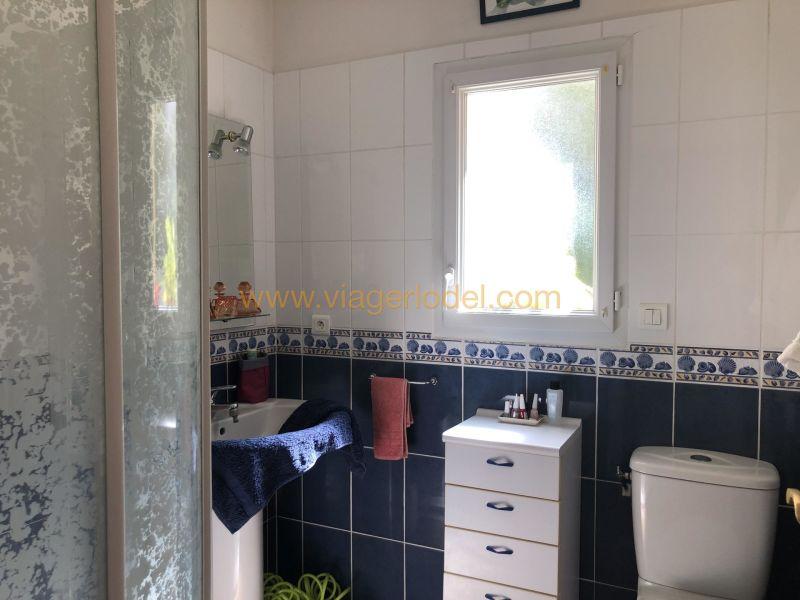 Viager maison / villa La rochelle 142000€ - Photo 7