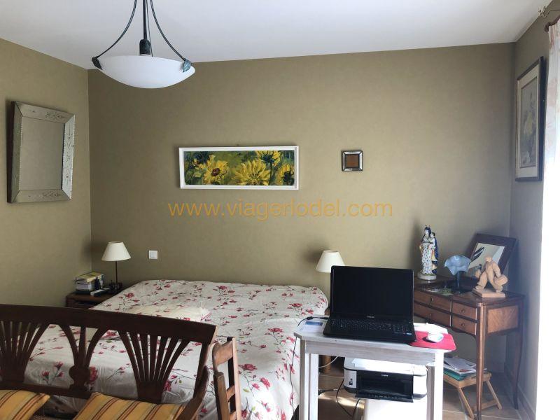 Life annuity house / villa La rochelle 142000€ - Picture 5