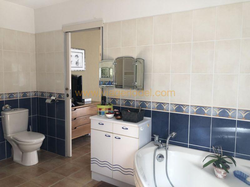 Life annuity house / villa La rochelle 142000€ - Picture 8