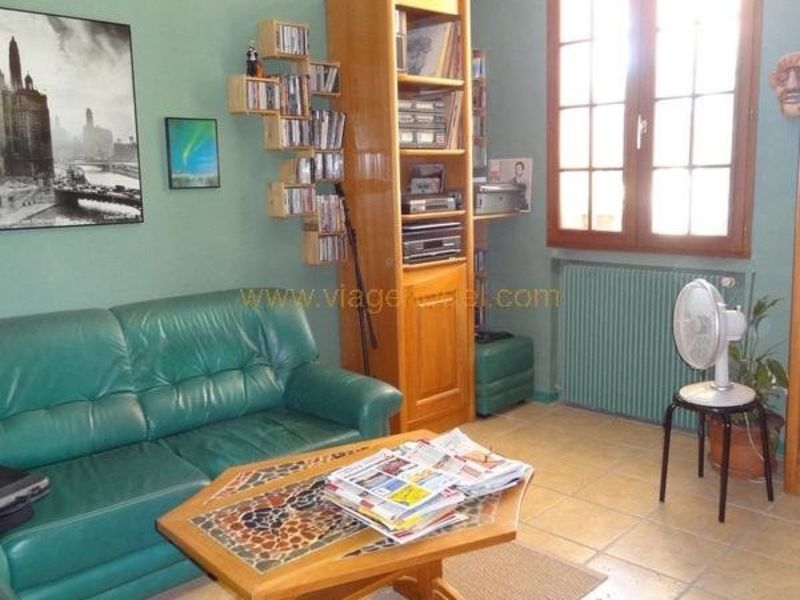 Life annuity house / villa Ganges 132 500€ - Picture 30