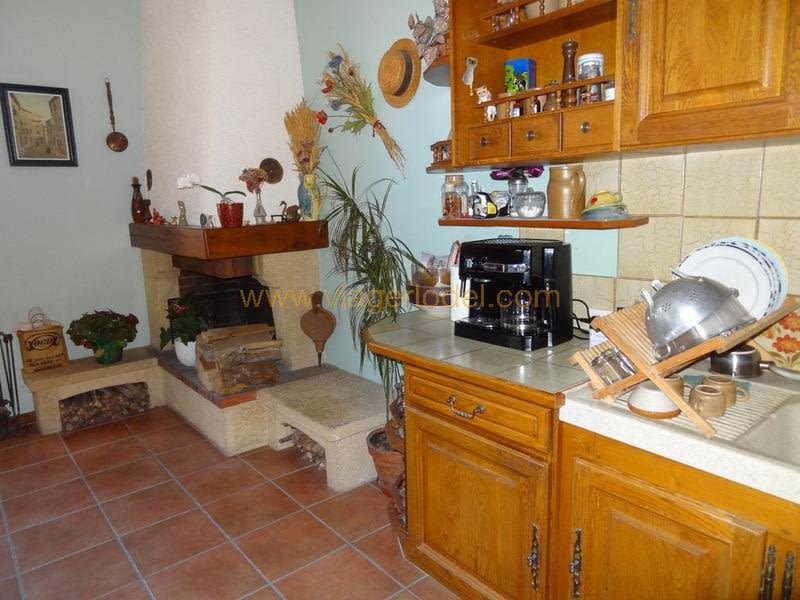 Life annuity house / villa Ganges 132 500€ - Picture 28