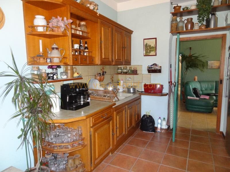 Life annuity house / villa Ganges 132 500€ - Picture 29