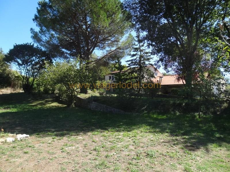 Life annuity house / villa Ganges 132 500€ - Picture 4