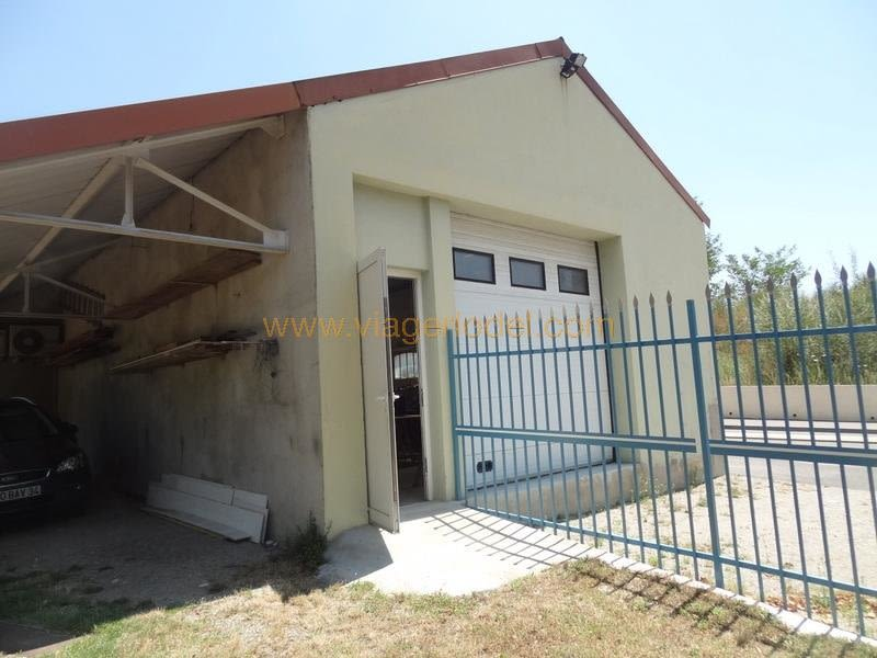 Life annuity house / villa Ganges 132 500€ - Picture 12