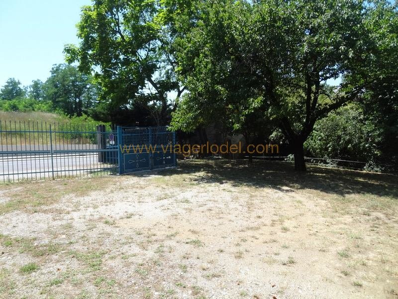Life annuity house / villa Ganges 132 500€ - Picture 14