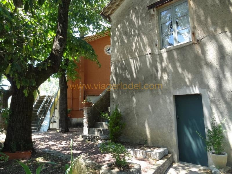 Life annuity house / villa Ganges 132 500€ - Picture 23