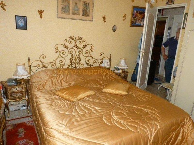 Verkauf auf rentenbasis wohnung Cagnes-sur-mer 140000€ - Fotografie 5