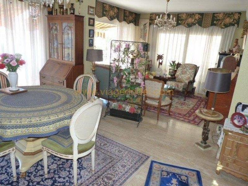 Verkauf auf rentenbasis wohnung Cagnes-sur-mer 140000€ - Fotografie 2