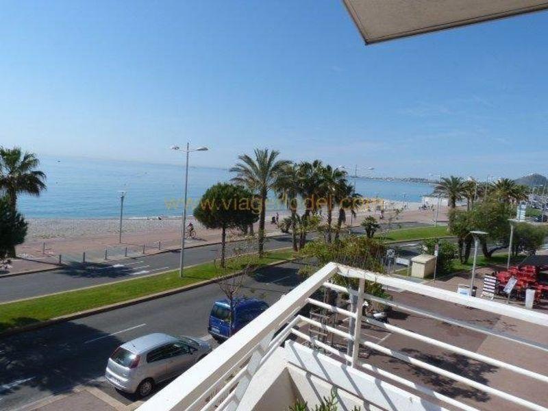 Verkauf auf rentenbasis wohnung Cagnes-sur-mer 140000€ - Fotografie 4