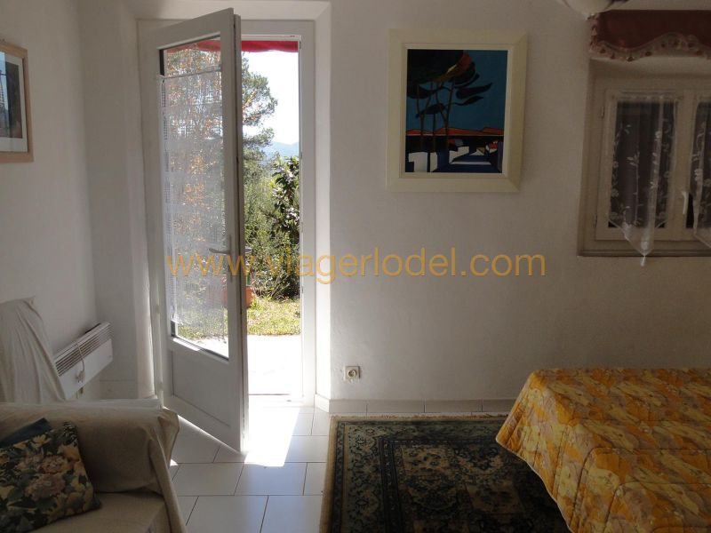 Lijfrente  huis Vidauban 150000€ - Foto 11