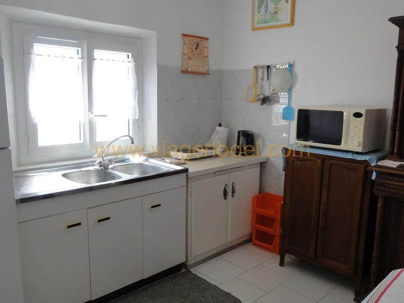 Lijfrente  huis Vidauban 150000€ - Foto 10