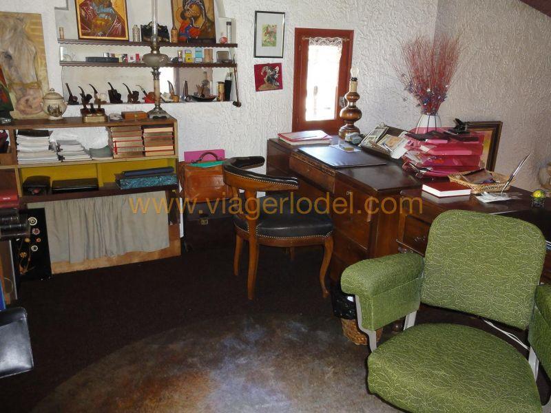 Lijfrente  huis Vidauban 150000€ - Foto 12